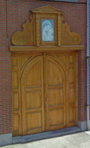 Kapel Moeder van Goede Raad, Koning Albertstraat 146, Dendermonde, Oost-Vlaanderen, 9200, België